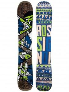 Rossignol Snowboard