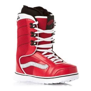 Vans Snowboard Boots Test
