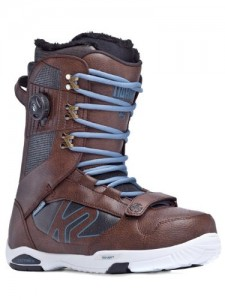 K2 Snowboard Boots