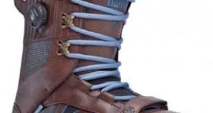 K2 Snowboard Boots Test