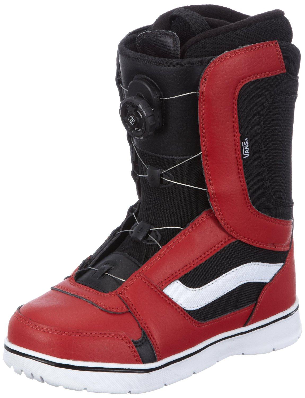 Vans Snowboard Boots ++ Test ++ Preisvergleich