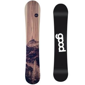 Rocker Snowboard Goodboards Herren