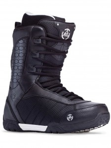 K2 Snowboard Boots Izzy 2014