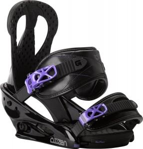 Snowboard Bindung Burton