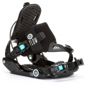 Snowboardbindung test